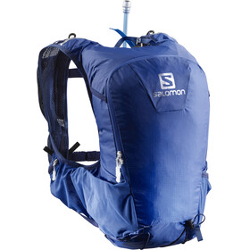 Salomon Skin Pro 15 Bag Set Surf The Web/Medieval Blue